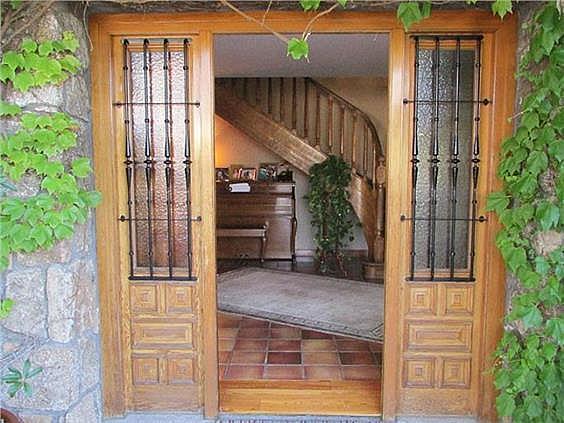Casa en alquiler en Torrelodones - 306617084