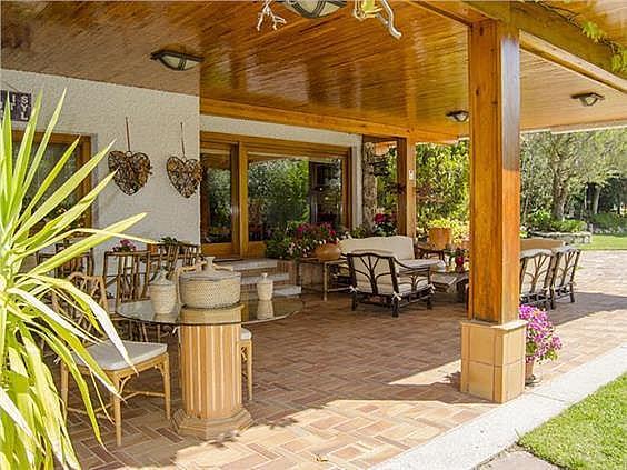 Casa en alquiler en Torrelodones - 306617090