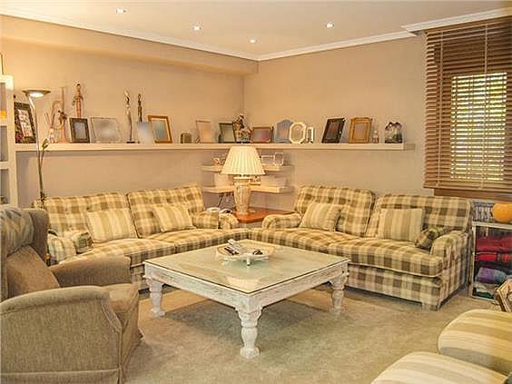 Casa en alquiler en Torrelodones - 306617096