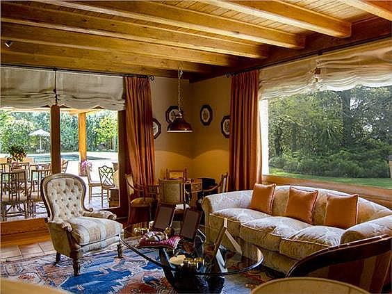 Casa en alquiler en Torrelodones - 306617099