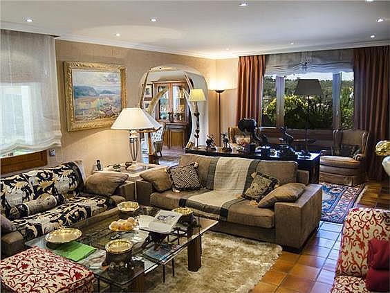 Casa en alquiler en Torrelodones - 306617102