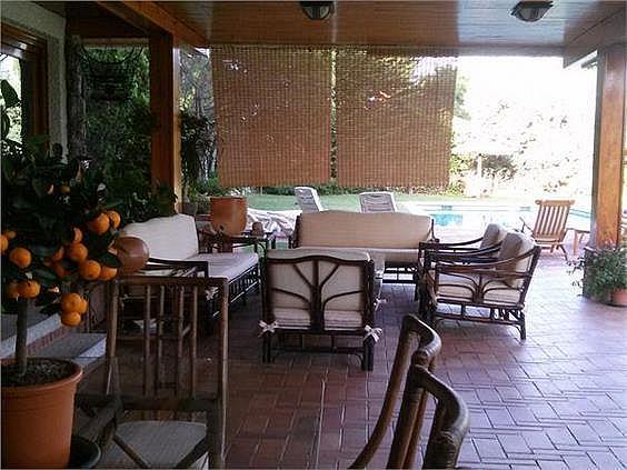 Casa en alquiler en Torrelodones - 306617126