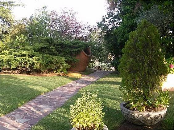 Casa en alquiler en Torrelodones - 306617132