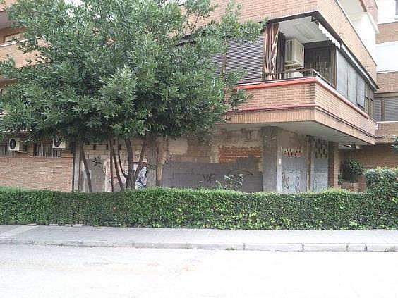 Local en alquiler en calle Tiberiades, Apóstol Santiago en Madrid - 306618443