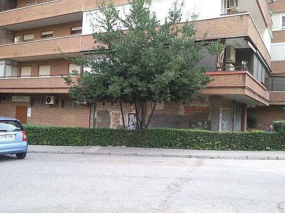 Local en alquiler en calle Tiberiades, Apóstol Santiago en Madrid - 306618446
