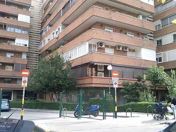 Local en alquiler en calle Tiberiades, Apóstol Santiago en Madrid - 306618449