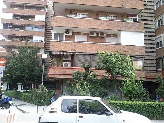 Local en alquiler en calle Tiberiades, Apóstol Santiago en Madrid - 306618455