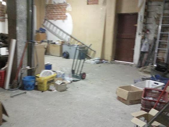 Local en alquiler en calle Tiberiades, Apóstol Santiago en Madrid - 306618458