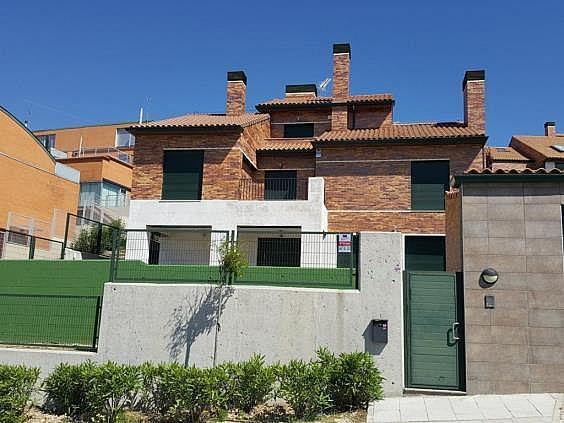 Casa en alquiler en Torrelodones - 306618929