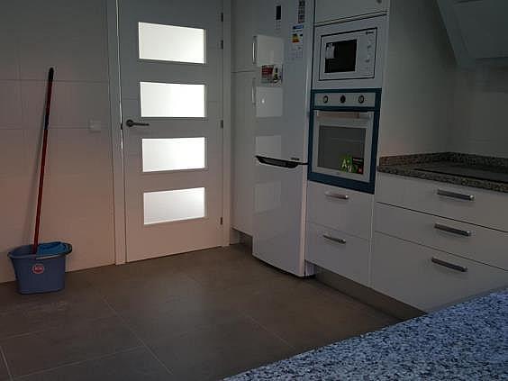 Casa en alquiler en Torrelodones - 306618938