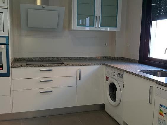 Casa en alquiler en Torrelodones - 306618941