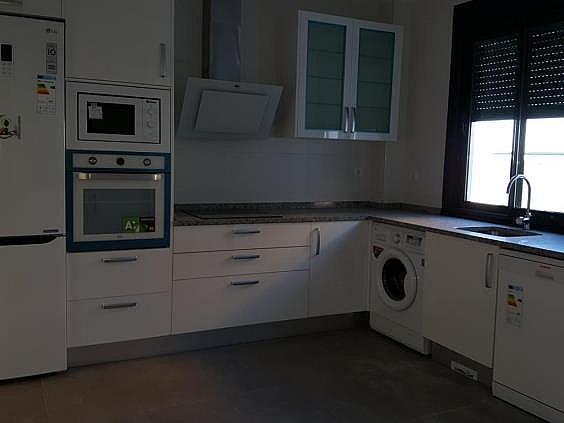 Casa en alquiler en Torrelodones - 306618944