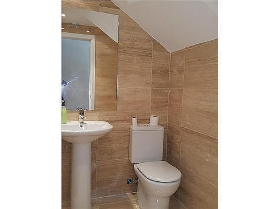 Casa en alquiler en Torrelodones - 306618950