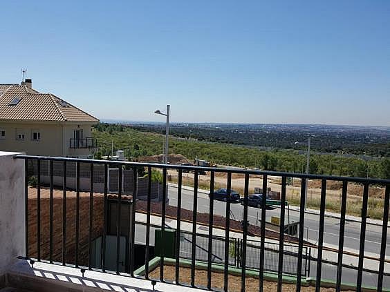 Casa en alquiler en Torrelodones - 306618953