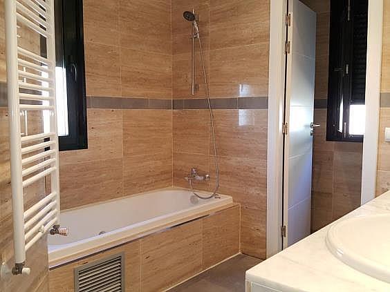 Casa en alquiler en Torrelodones - 306618977