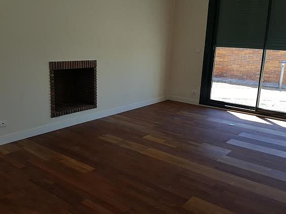 Casa en alquiler en Torrelodones - 306618995