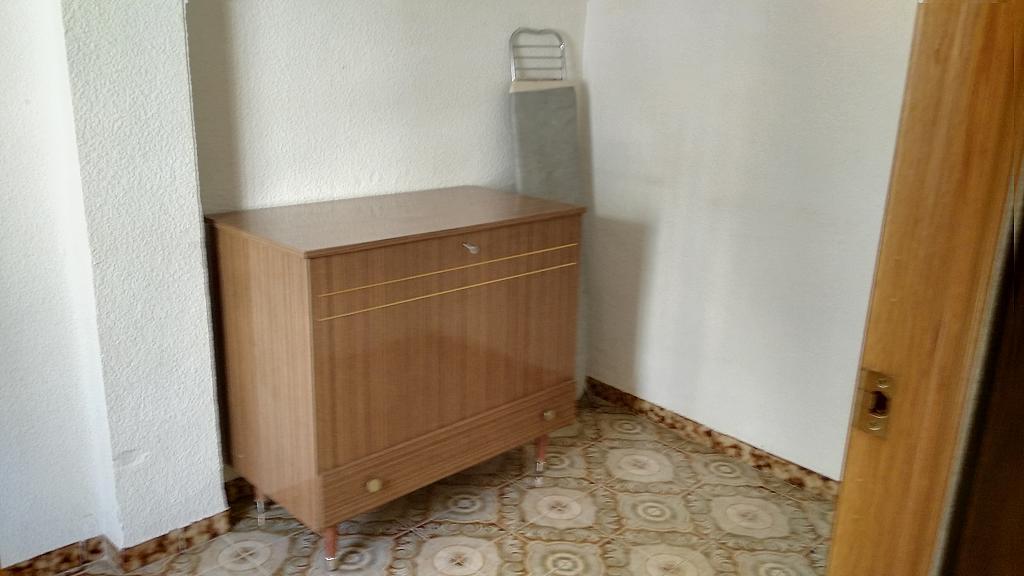 Piso en alquiler en Centro ciudad en Manises - 250465517