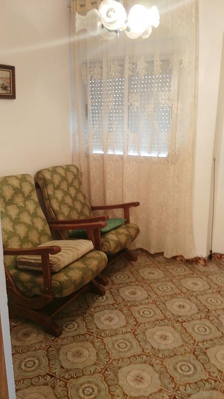 Piso en alquiler en Centro ciudad en Manises - 250465521
