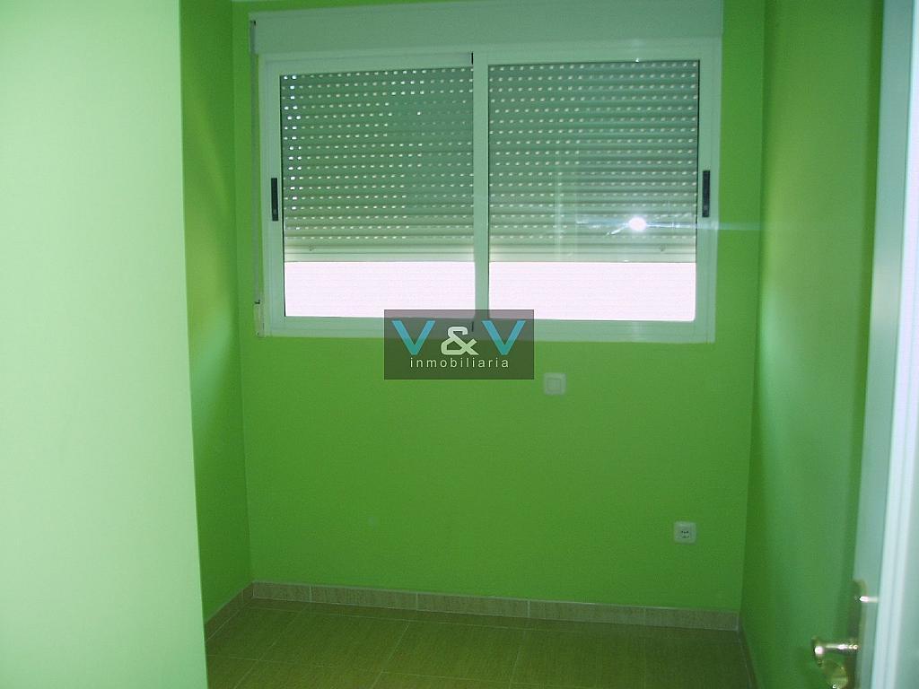 Ático en alquiler en Alameda Park en Manises - 351509073