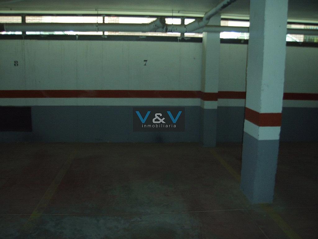 Ático en alquiler en Alameda Park en Manises - 351509083