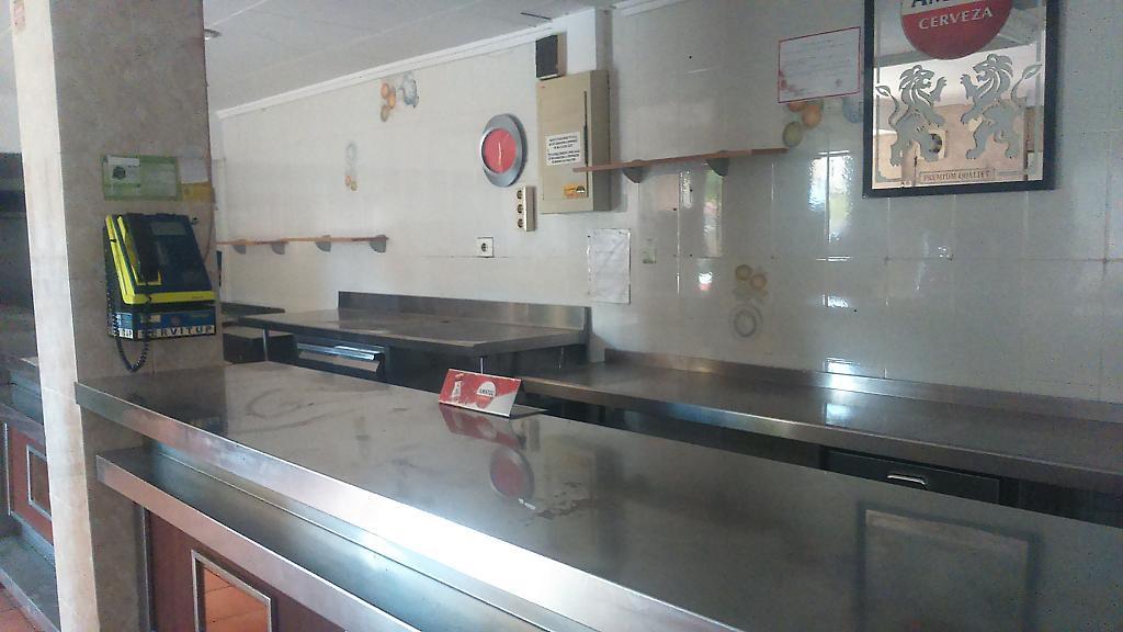 Local comercial en alquiler en Centro ciudad en Manises - 206147986