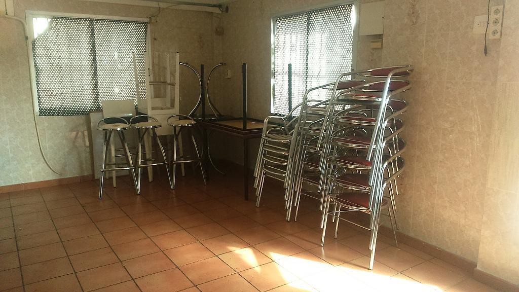 Local comercial en alquiler en Centro ciudad en Manises - 206147996