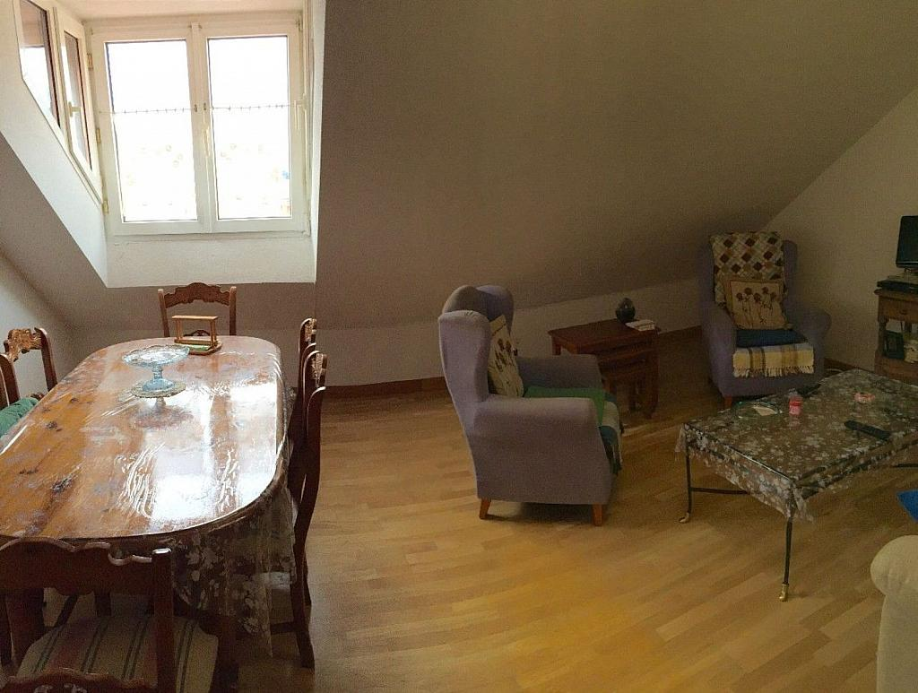 Ático en alquiler en San Lorenzo de El Escorial - 346503038
