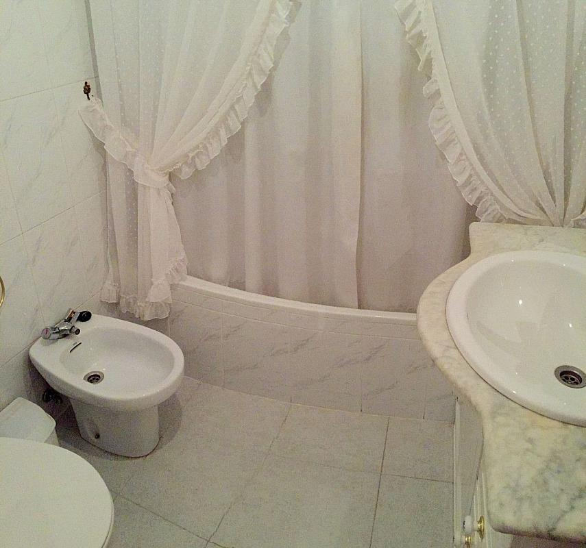 Ático en alquiler en San Lorenzo de El Escorial - 346503053