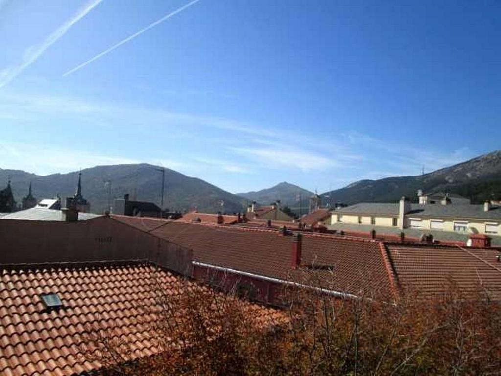 Ático en alquiler en San Lorenzo de El Escorial - 346503059