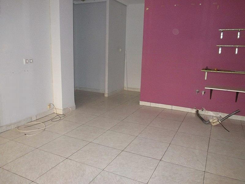 Oficina - Piso en alquiler en calle Al Vedat, Avenida del Vedat en Torrent - 315276655