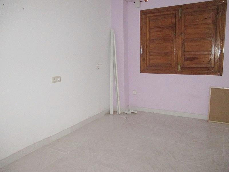 Dormitorio - Piso en alquiler en calle Al Vedat, Avenida del Vedat en Torrent - 315276664