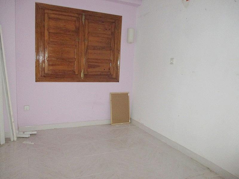 Dormitorio - Piso en alquiler en calle Al Vedat, Avenida del Vedat en Torrent - 315276667