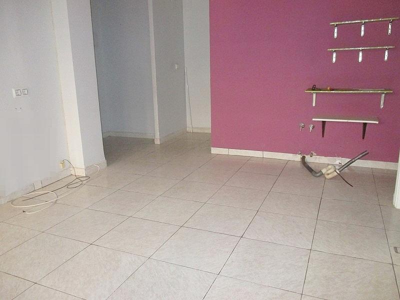 Oficina - Piso en alquiler en calle Al Vedat, Avenida del Vedat en Torrent - 315276669