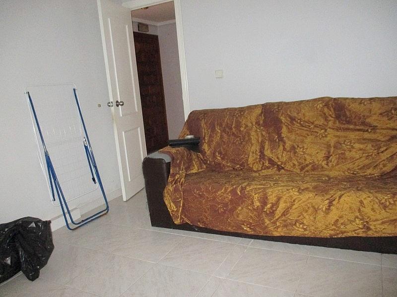 Salón - Piso en alquiler en calle Al Vedat, Avenida del Vedat en Torrent - 315276672