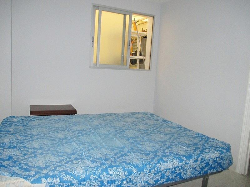 Dormitorio - Piso en alquiler en calle Al Vedat, Avenida del Vedat en Torrent - 315276679
