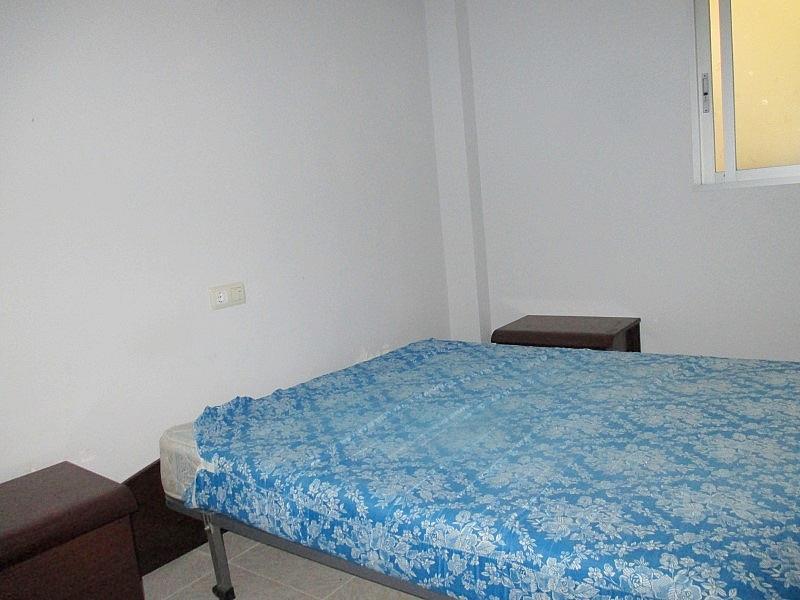 Dormitorio - Piso en alquiler en calle Al Vedat, Avenida del Vedat en Torrent - 315276687