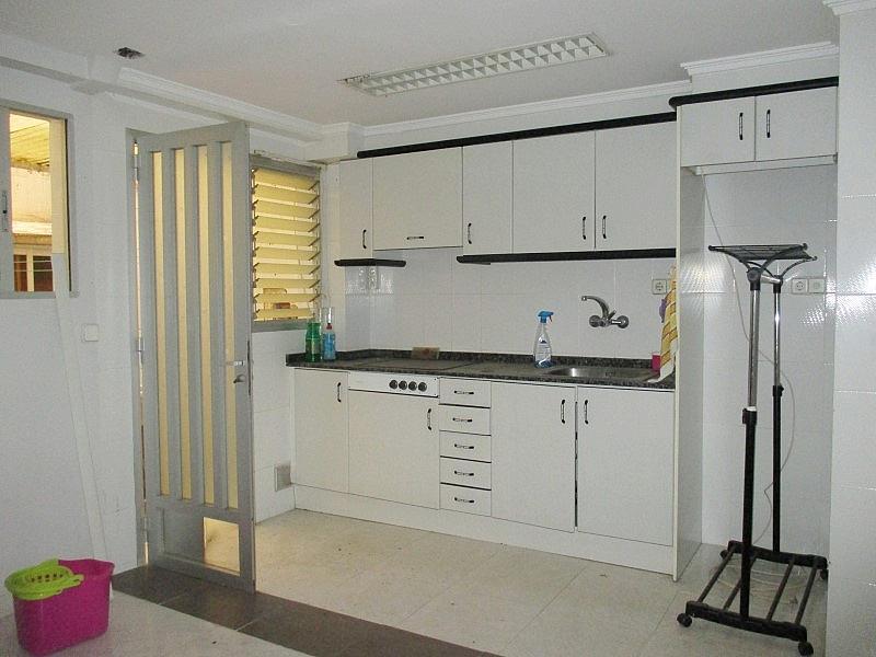 Cocina - Piso en alquiler en calle Al Vedat, Avenida del Vedat en Torrent - 315276693