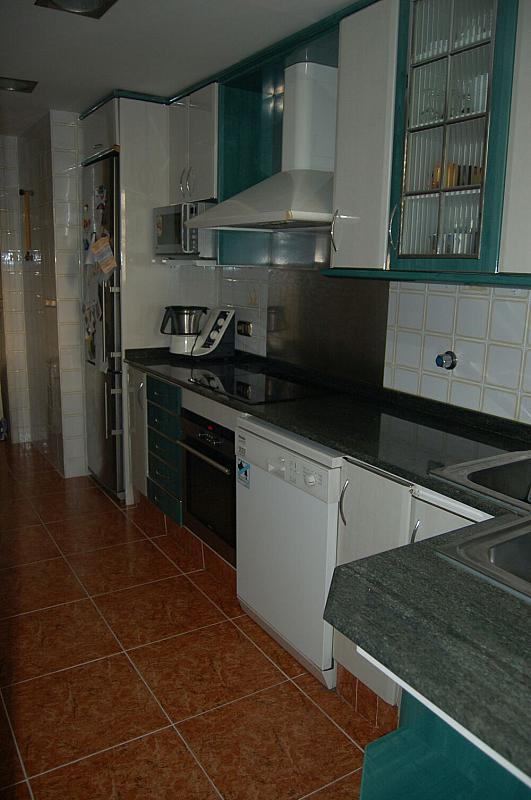 Chalet en alquiler en calle Joaquin Costa, El Vedat en Torrent - 316342921
