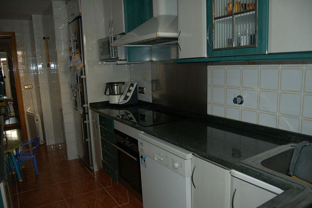 Chalet en alquiler en calle Joaquin Costa, El Vedat en Torrent - 316342929