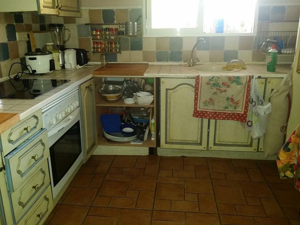 Chalet en alquiler en calle Joaquin Costa, El Vedat en Torrent - 316342939