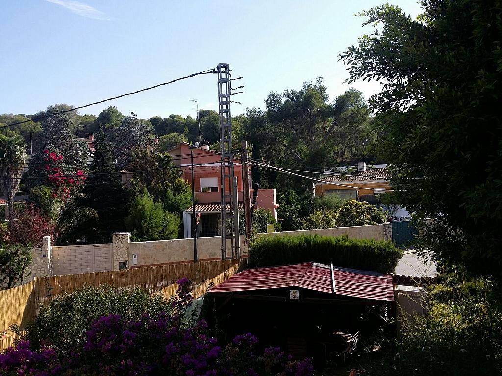 Chalet en alquiler en calle Joaquin Costa, El Vedat en Torrent - 316342946