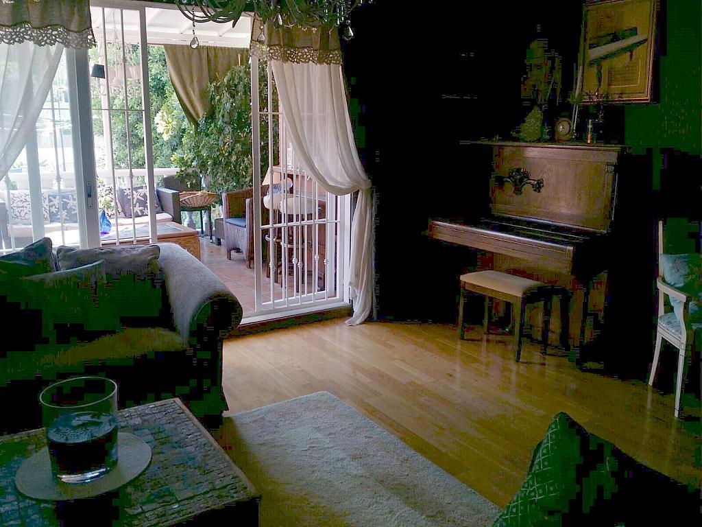 Chalet en alquiler en calle Joaquin Costa, El Vedat en Torrent - 316342953