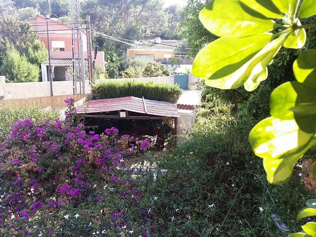 Chalet en alquiler en calle Joaquin Costa, El Vedat en Torrent - 316342959