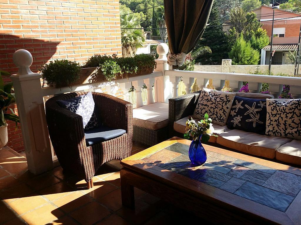 Chalet en alquiler en calle Joaquin Costa, El Vedat en Torrent - 316342962