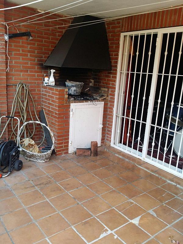 Chalet en alquiler en calle Joaquin Costa, El Vedat en Torrent - 316342963