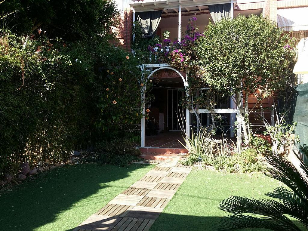 Chalet en alquiler en calle Joaquin Costa, El Vedat en Torrent - 316342967