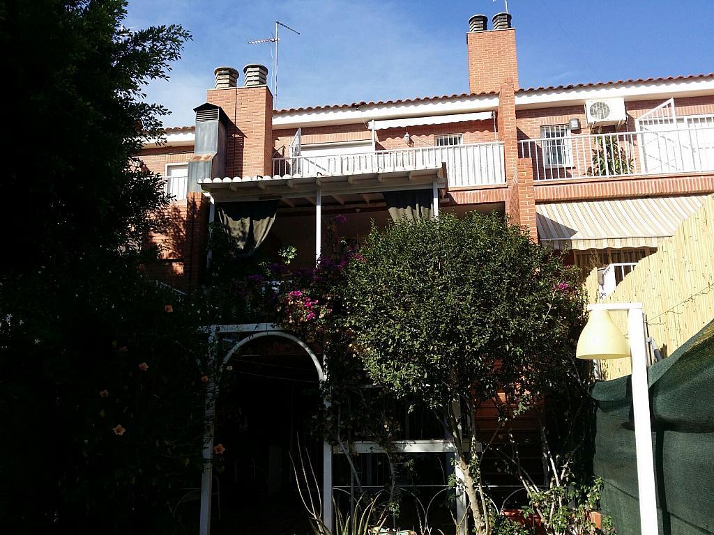 Chalet en alquiler en calle Joaquin Costa, El Vedat en Torrent - 316342968