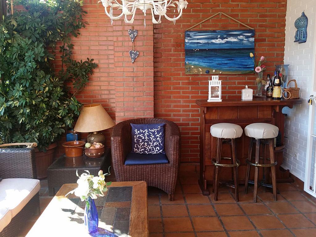 Chalet en alquiler en calle Joaquin Costa, El Vedat en Torrent - 316342971
