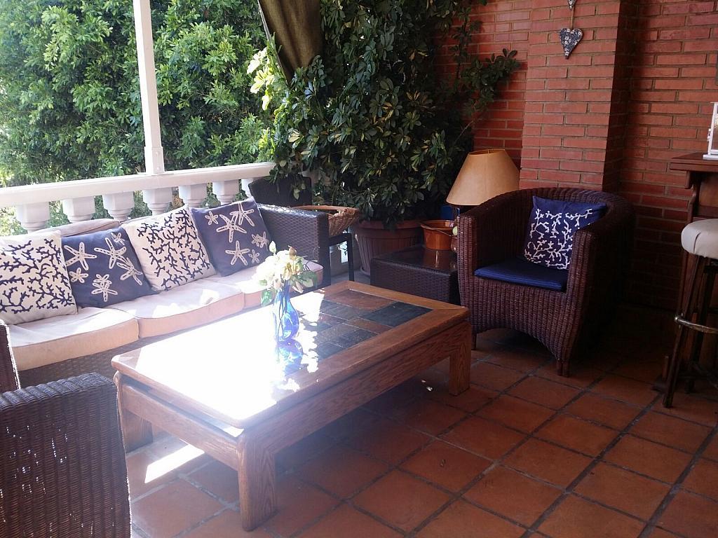 Chalet en alquiler en calle Joaquin Costa, El Vedat en Torrent - 316342972
