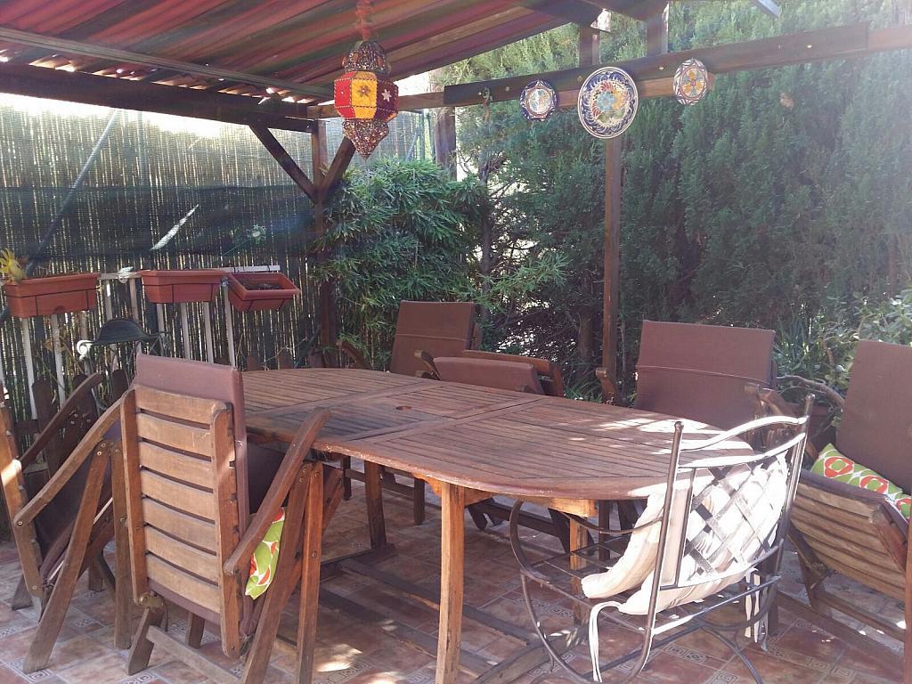 Chalet en alquiler en calle Joaquin Costa, El Vedat en Torrent - 316342973